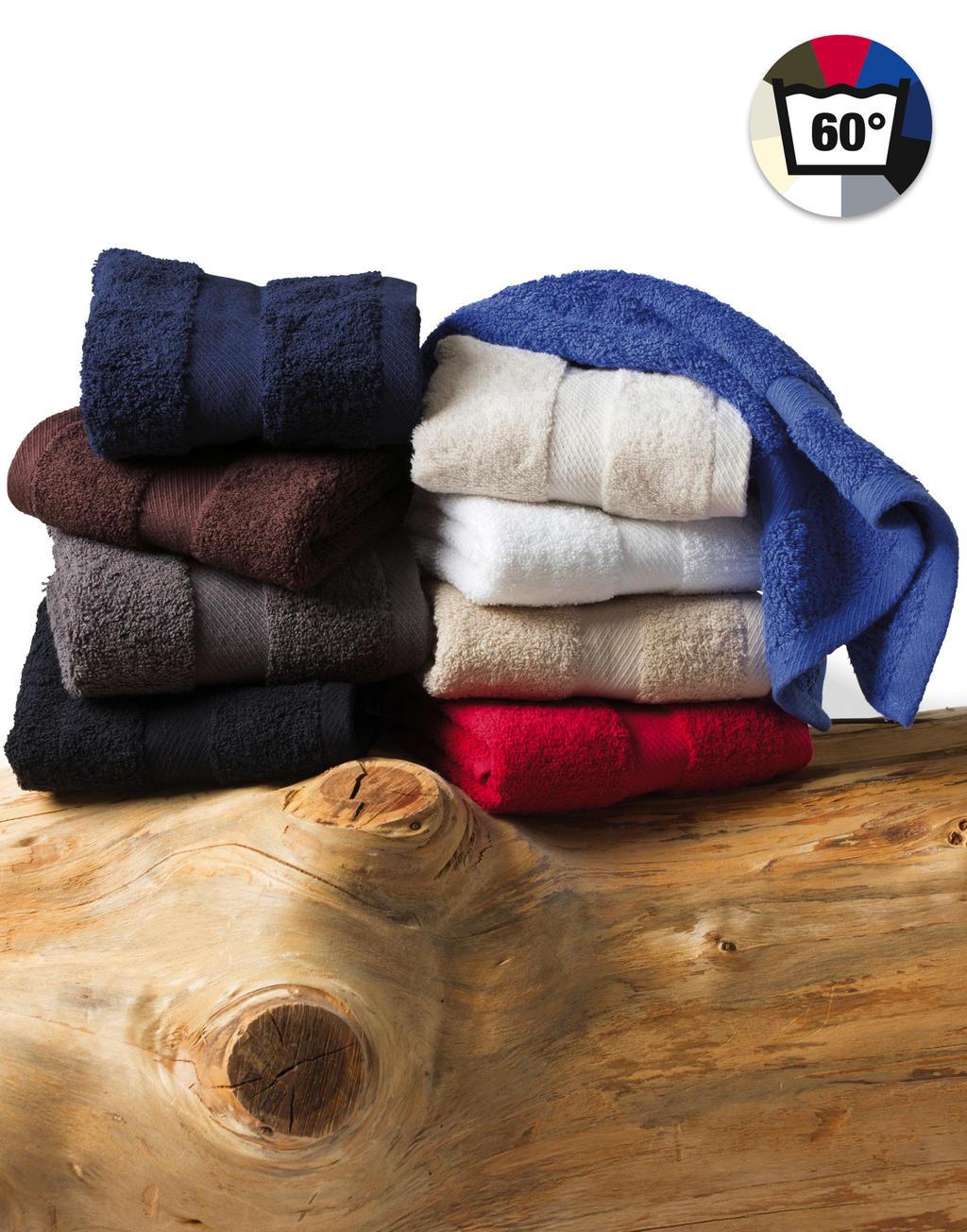 Ręcznik dla gości Seine 40x60 cm
