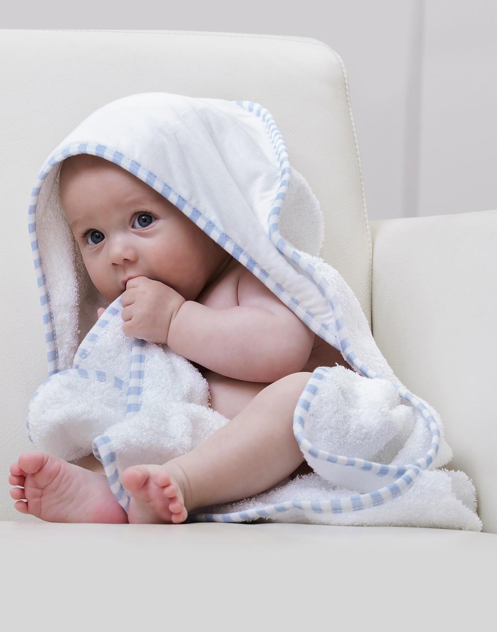 Dziecięcy ręcznik Po