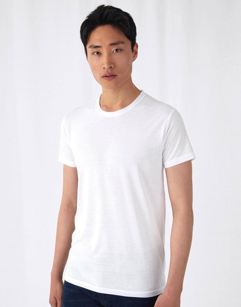 Sublimation/men T-Shirt
