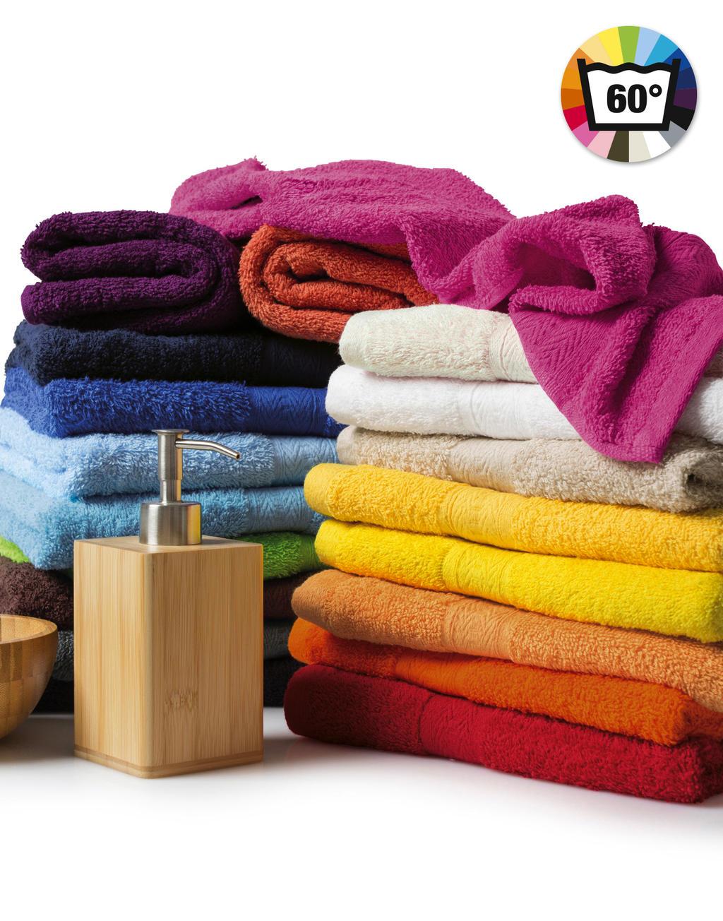 Ręcznik kąpielowy Rhine 70x140 cm