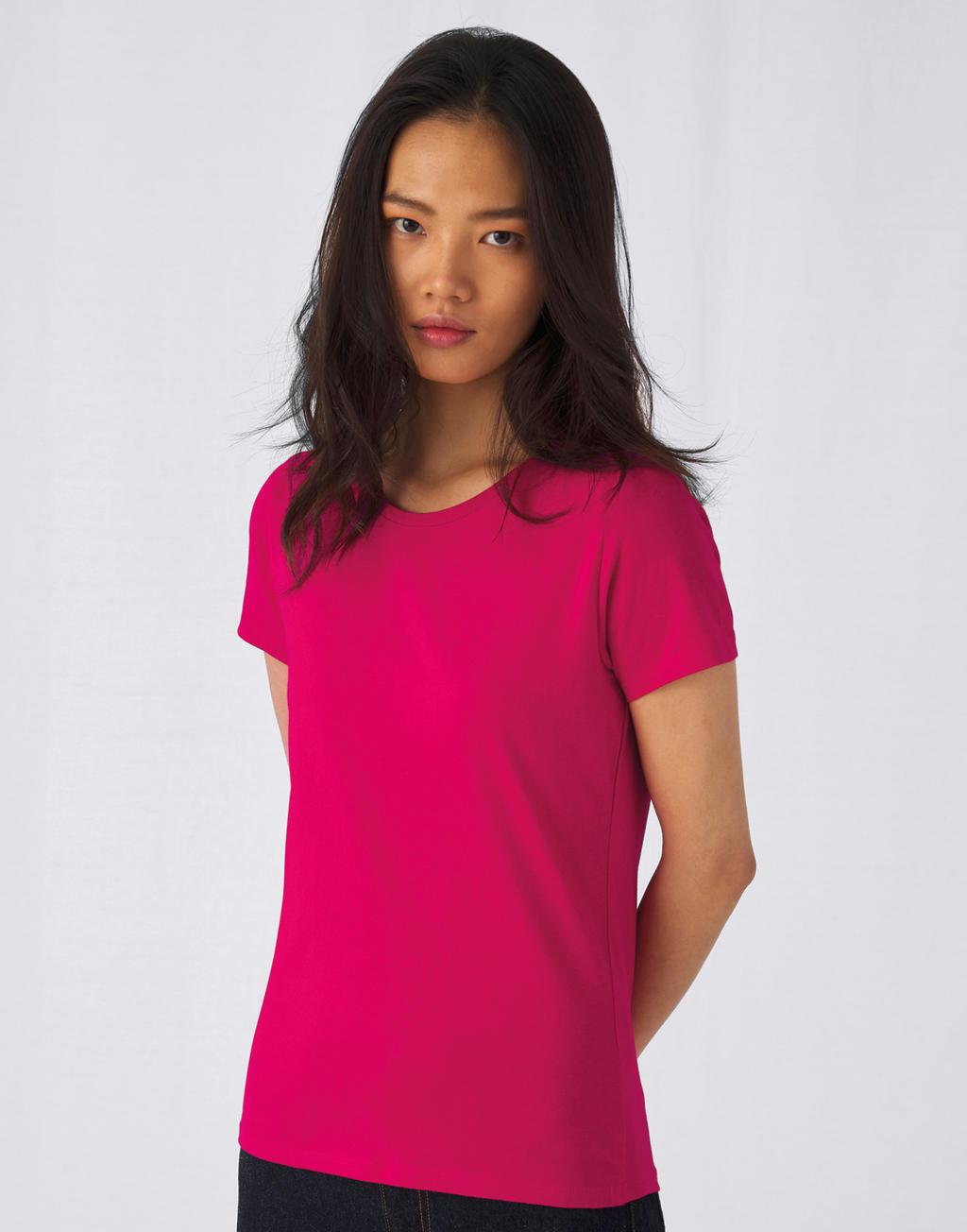 #E190 /damski T-Shirt