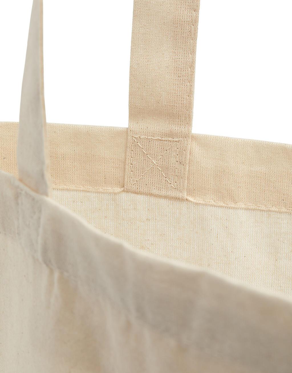 zdjęcia: Robimy nadruki na Bawełniana torba z klinem