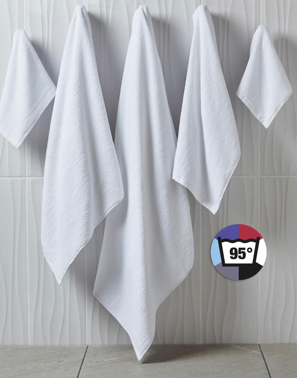 Ręcznik dla gości Ebro 30x50cm