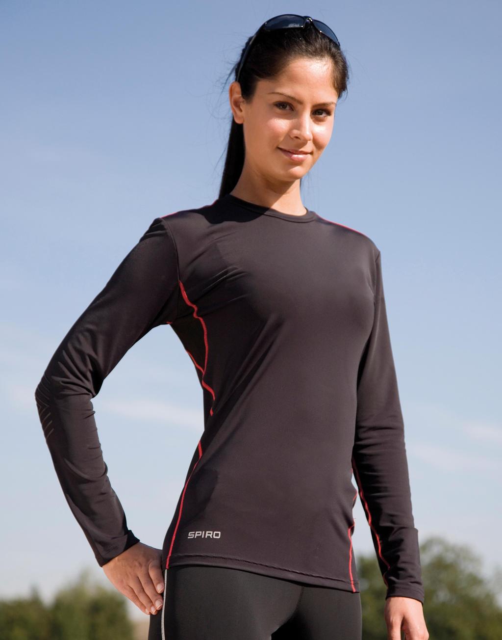 Top Compression Bodyfit