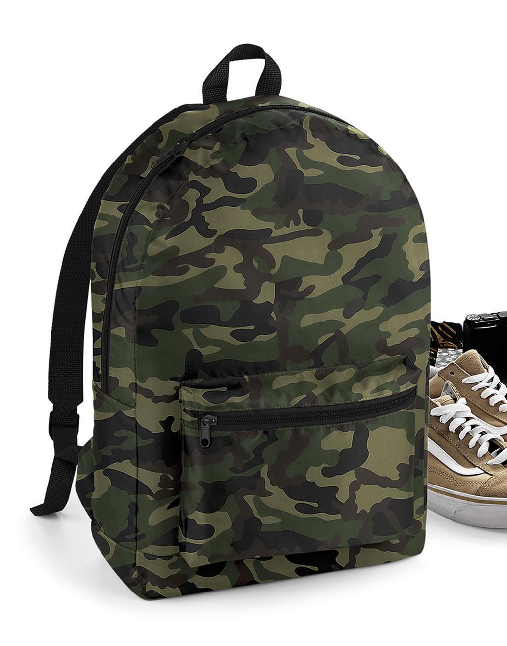 Plecak Packaway