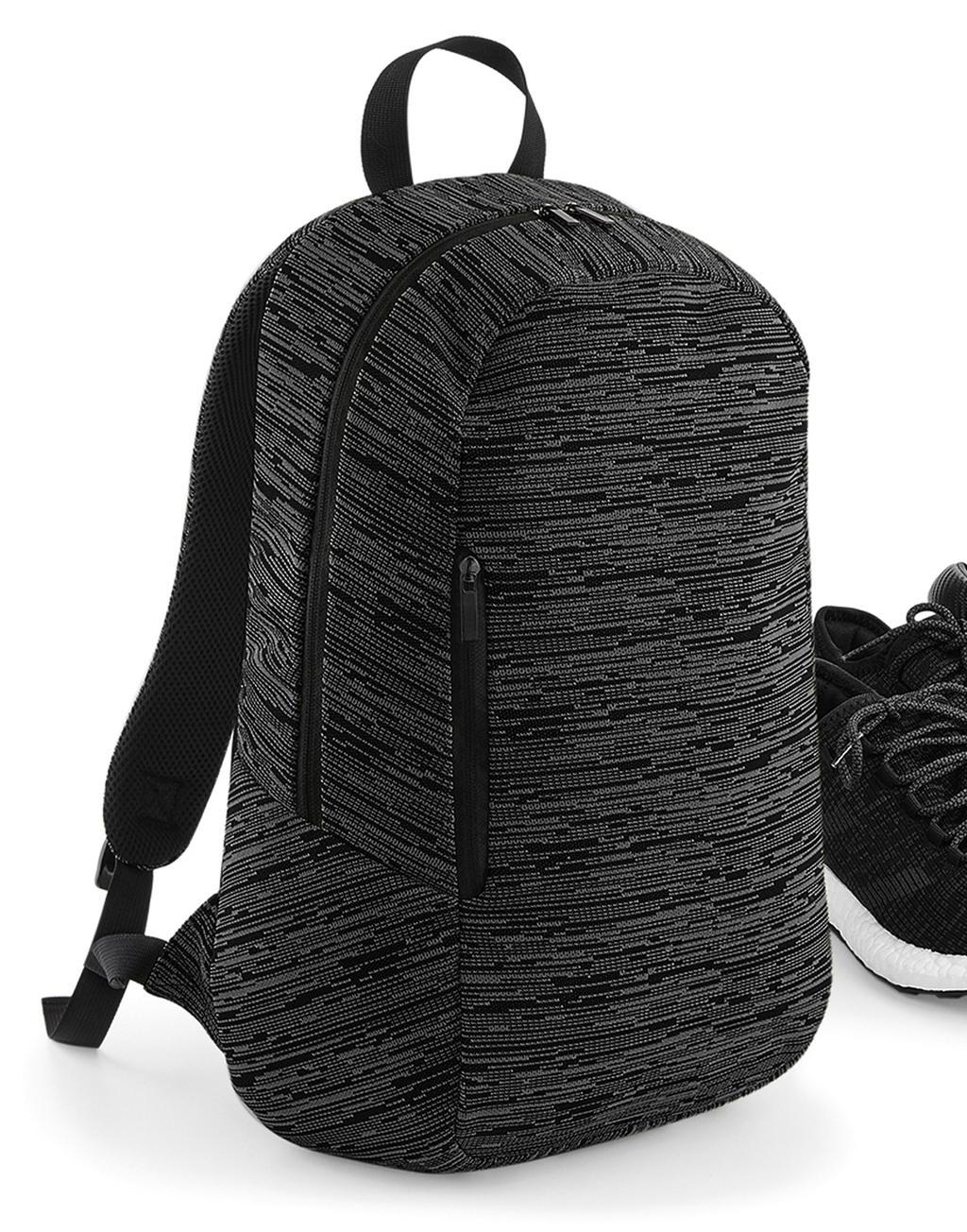 Plecak Duo Knit