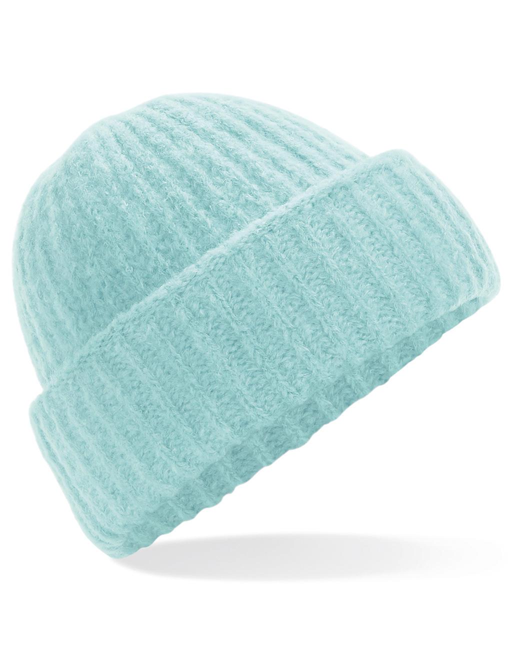 Miękka czapka Beanie Plush