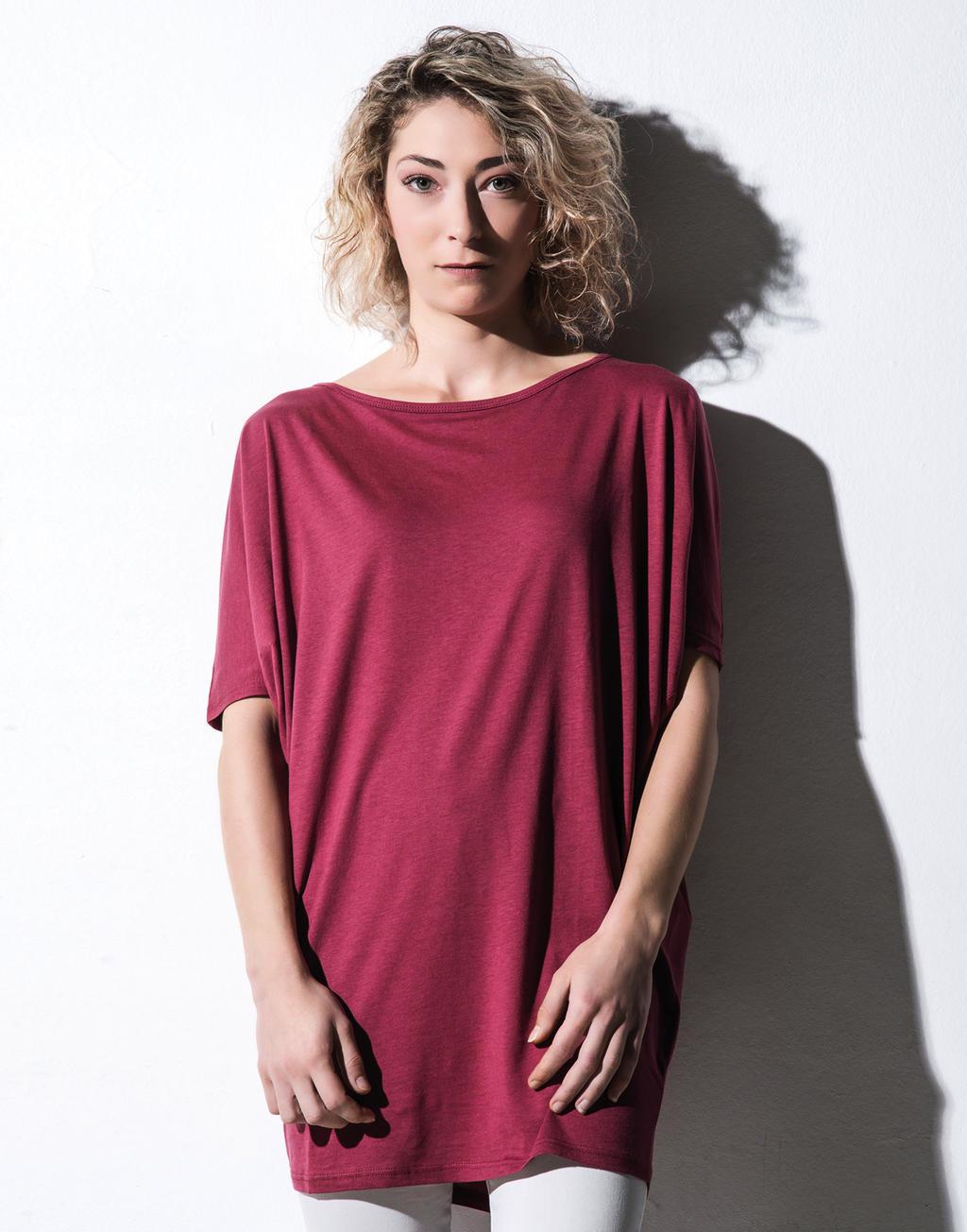 Chloé T-shirt z bawełny organicznej