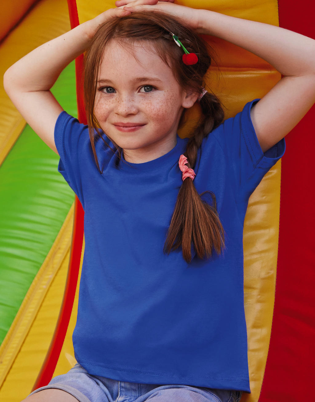 zdjęcia: Robimy nadruki na Dziecięcy podkoszulek Original