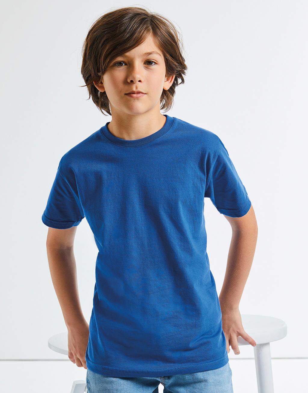 Dziecięcy t-shirt Slim