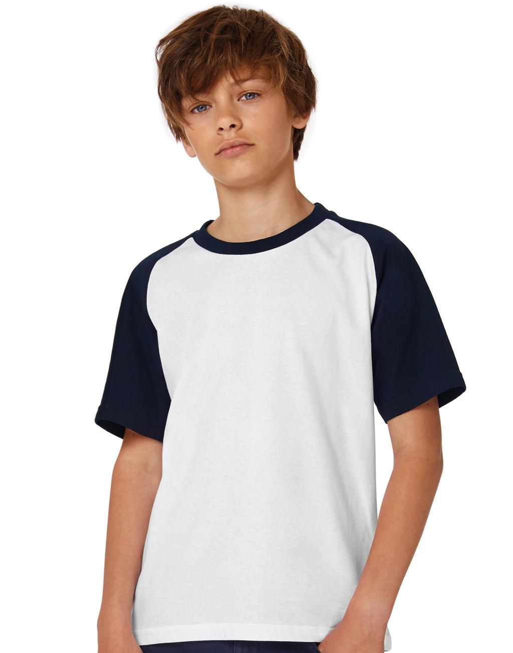 Podkoszulek dziecięcy Base-Ball/kids