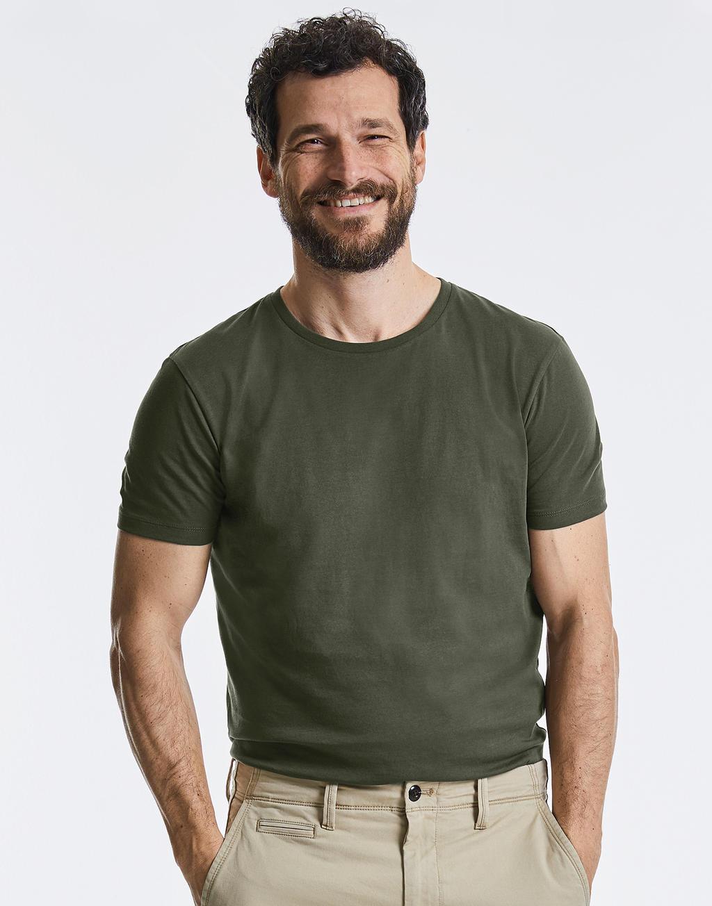 Męski T-shirt Pure Organic