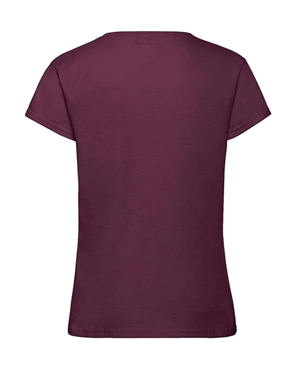 zdjęcia: Robimy nadruki na Dziewczęcy t-shirt Sofspun® T