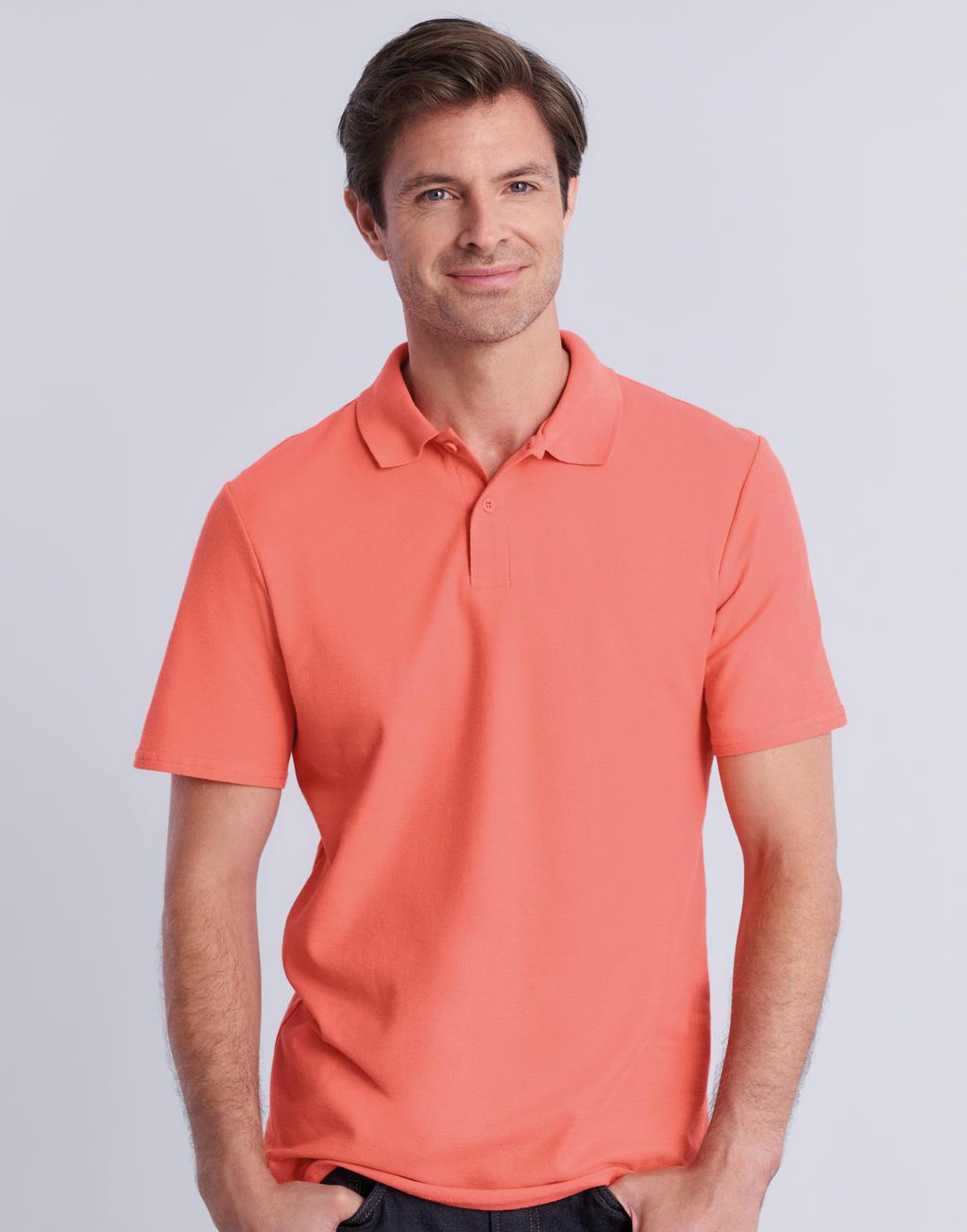 zdjęcia: Robimy nadruki na Koszulka polo Softstyle® Double Pique