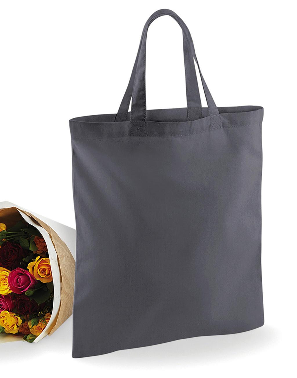 Bag for Life z krótkimi uchwytami