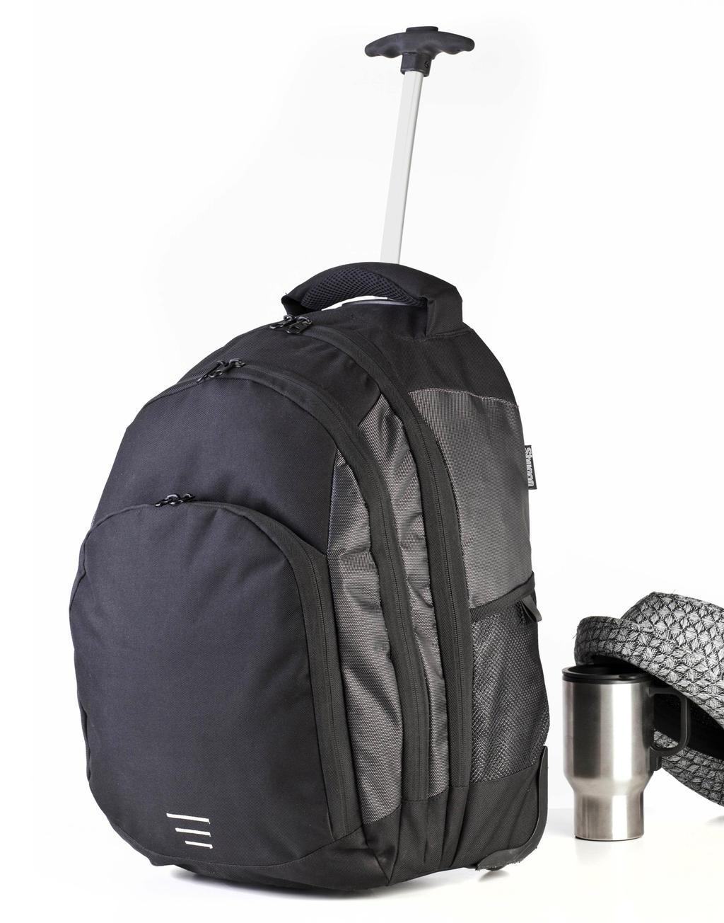 Plecak na kółkach Carrara II
