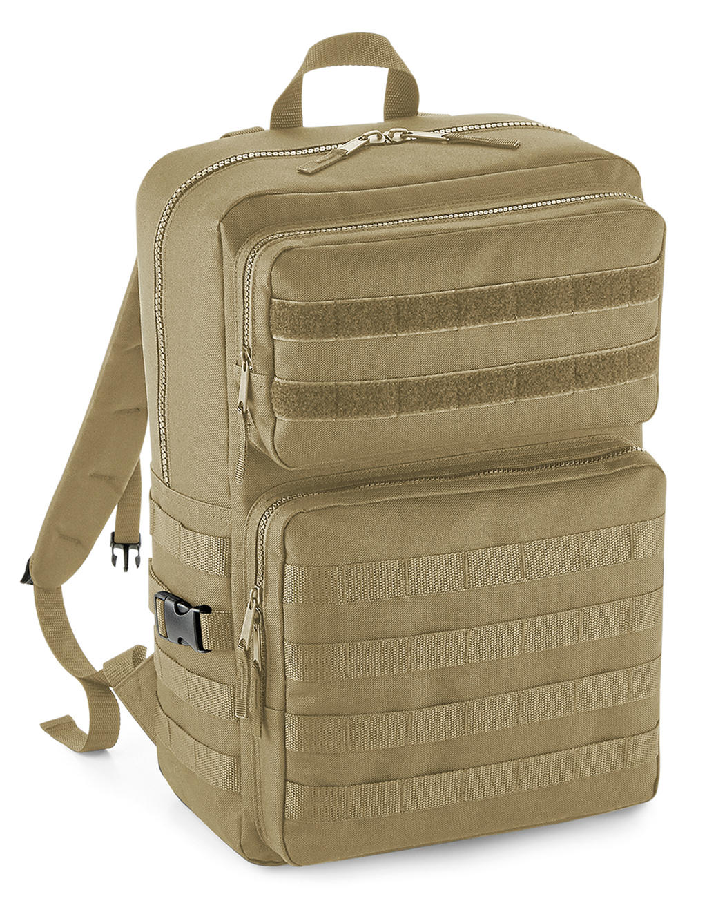 Plecak MOLLE Tactical