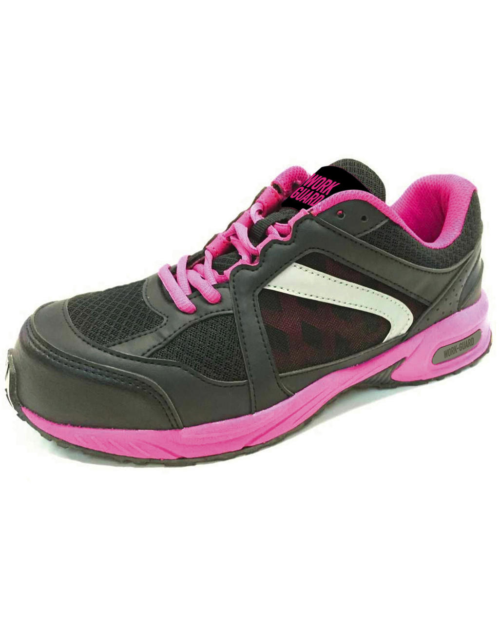 Damskie buty treningowe Safety