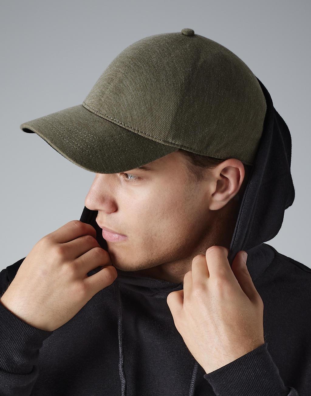 Bezszwowa czapka Athleisure