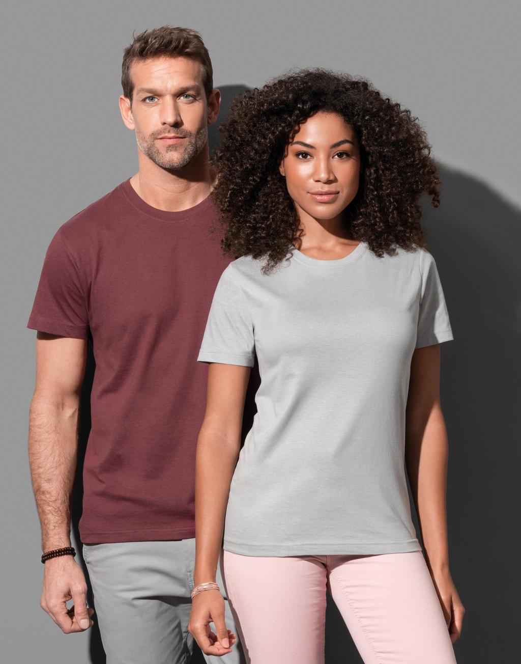 T-shirt Classic Unisex