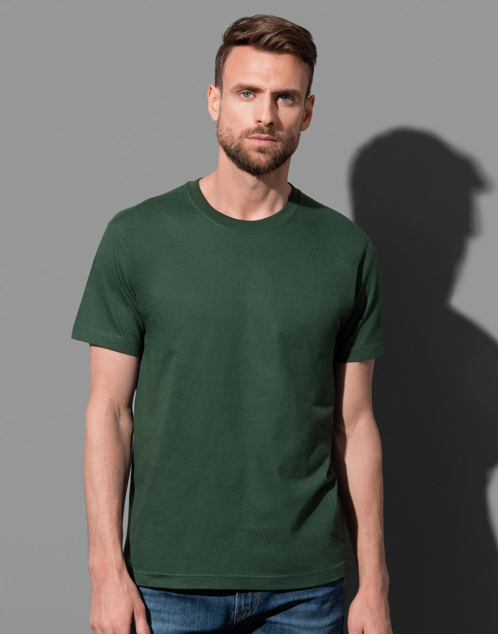 T-shirt Comfort 185
