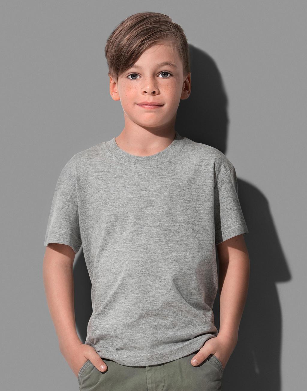 Dziecięcy T-shirt Classic Organic